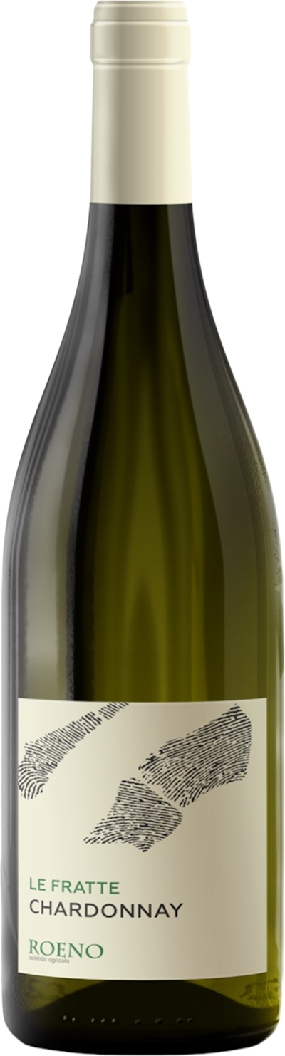 """Le Fratte"" Chardonnay Cantina Roeno"