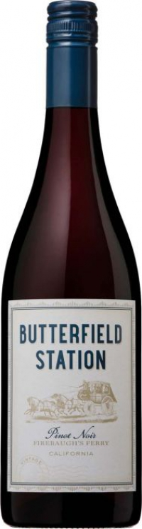 Butterfield Station Pinot Noir